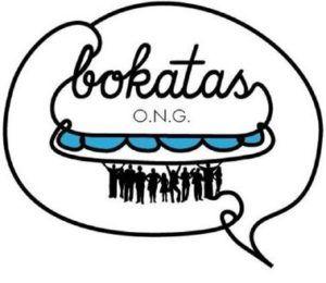 Bokatas ONG Logo
